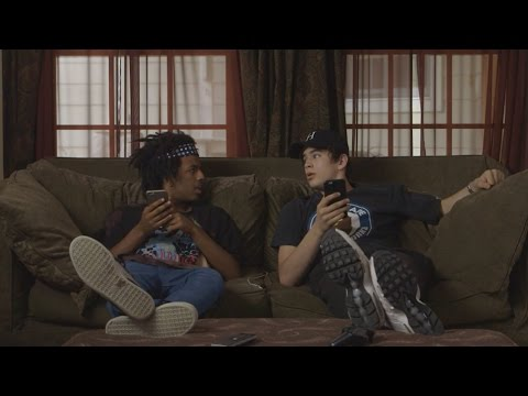 Hayes Grier | Charger Battle