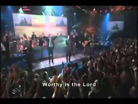 Alabaster Jar With Lyrics (Worship) by:Gateway Worship