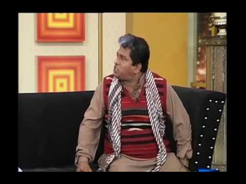 Azizi As Arabic with Arab Pakistani Worker