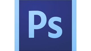 Как сделать красивую надпись в Photoshop,и сделать красивый фон.