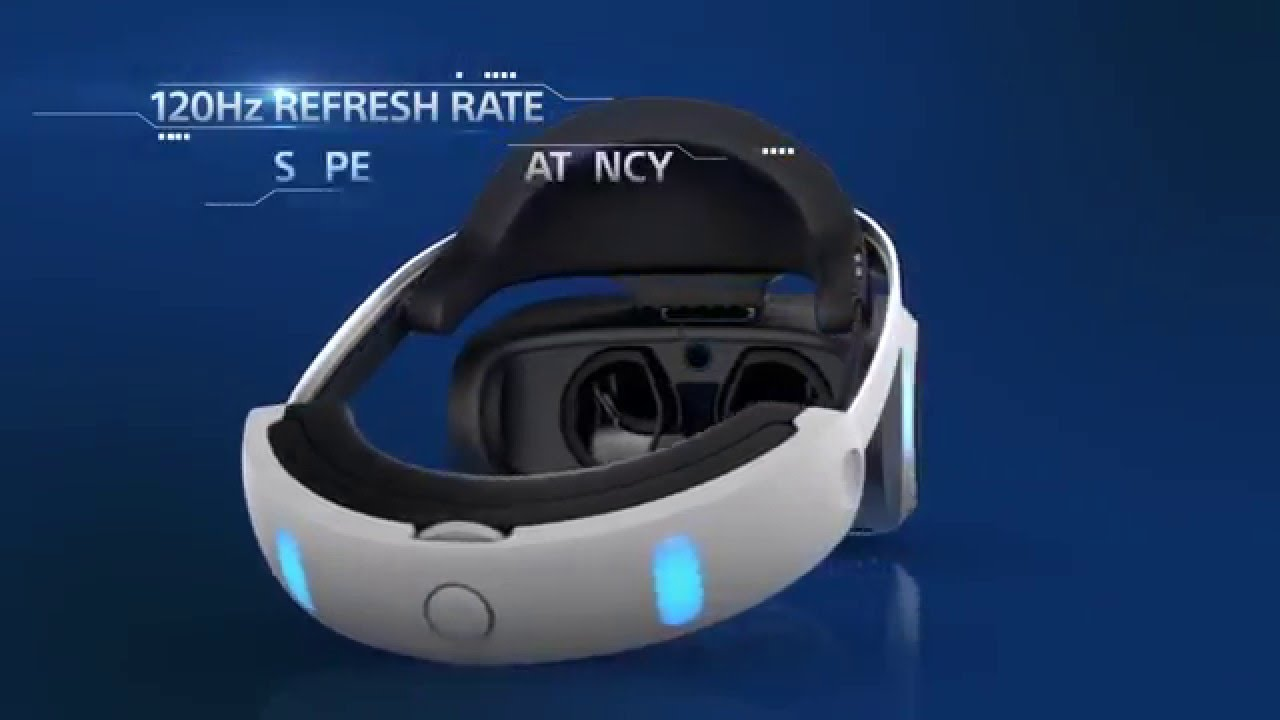 Playstation Virtual Reality Brille - Faktencheck zur Sony VR Brille - PS4  VR Headset - PS4 Morpheus