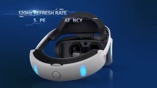 playstation virtual reality brille faktencheck zur sony vr brille ps4 vr headset ps4 morpheus