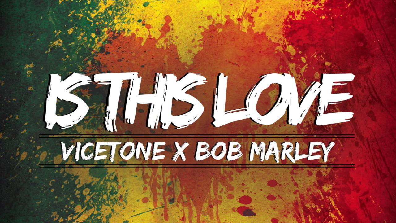 Bob Marley - Is This Love (Montmartre Remix) - YouTube