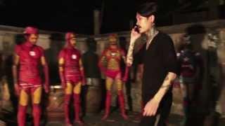 IRON MAN 3 Trailer - Thai sweded by FEDFE