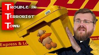 Die Paketmann Story 🎮 TTT #676