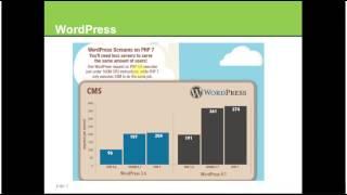 PHP 7, ventajas y características