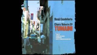 Benji Candelario pres. Charo Velecio NICKY & PAPOSWING