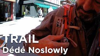 Dédé Noslowly fait du trail UTMB Chamonix Mont-Blanc 2016 - 11326