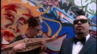 Chuck Mosley - CEMENT -