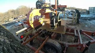 Wood Mizer Lt40 Super