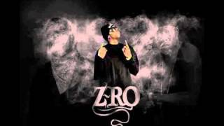 """New 2k11"" Z-ro - These Days Remix"