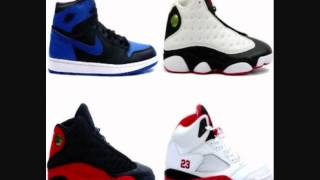 2013 Confirmed & Potential Air Jordan Releases Bred XIII
