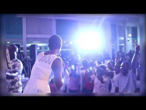 Cynthia Maccauley - performed @ Kumasi (wo ne yen anidaso)