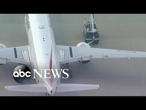 Philippine Airlines' Boeing Jet Reports Engine Failure