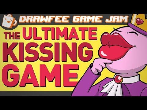 Designing the Ultimate Kissing Game - DRAWFEE GAME JAM