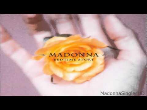 Madonna - Bedtime Story (Junior's Wet Dream Mix)