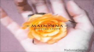 madonna bedtime story juniors wet dream mix