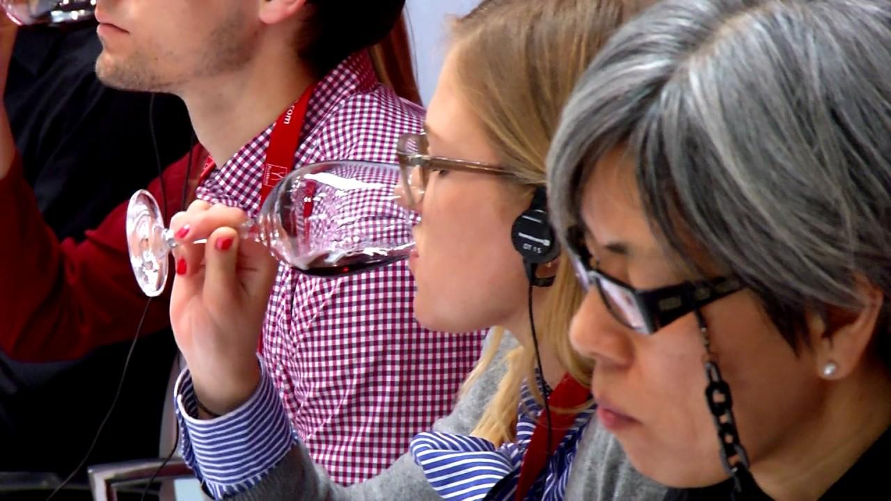 ProWein Forum - Abwechslungsreiches Vortragsprogramm auf der ProWein 2017