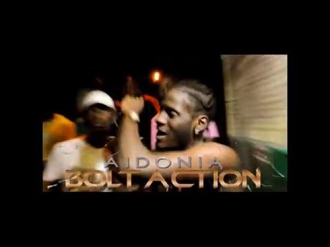  Aidonia   Bolt Action (Bolt Action Mixtape)   Official Video  Federation Sound  