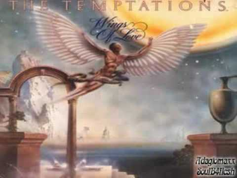 The Temptations - Mary Ann [ Wings of Love ]