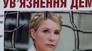 Ukraine vote on Tymoshenko jeopardises landmark EU trade deal