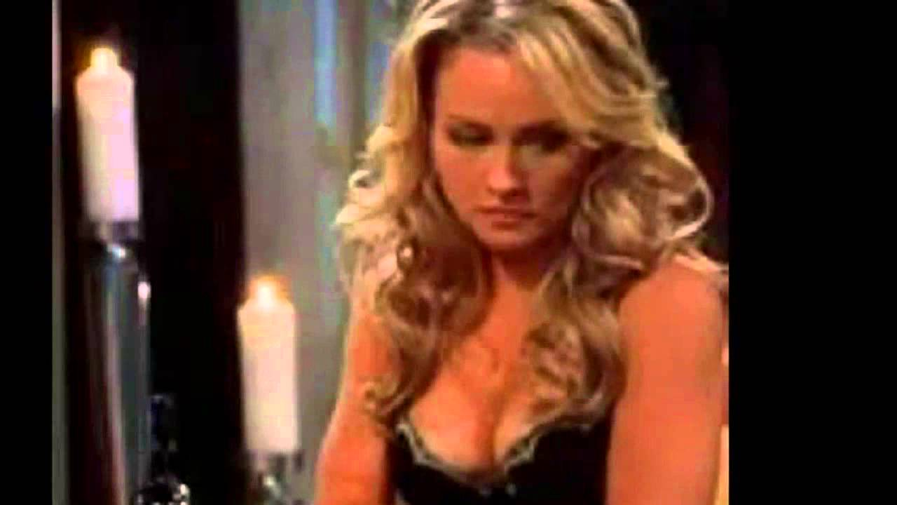 kelly michelle stables nackt