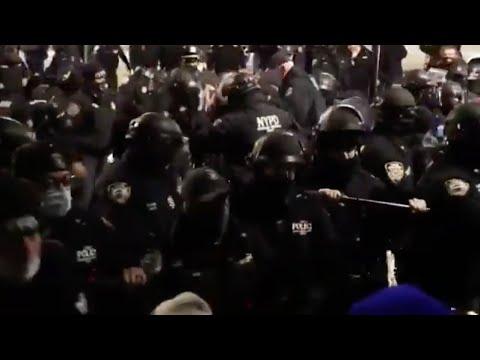 Black Liberation March