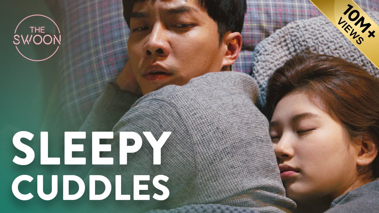 Download Suzy keeps Lee Seung-gi up all night with cuddles   Vagabond Ep 11 [ENG SUB]