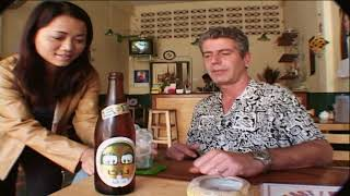 Anthony Bourdain Cook's Tour - Thailand - Chiang Mai Thumb