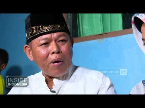 Inside Indonesia - Ketika Warteg Menaklukkan Jakarta