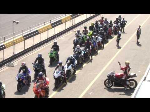Ronald Reis @ Sydney Motor Sport Park (Part 1 of 5)