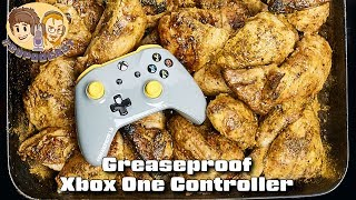 Greaseproof Xbox One Controller - #CUPodcast