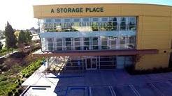 A Storage Place Montclair Drone Video