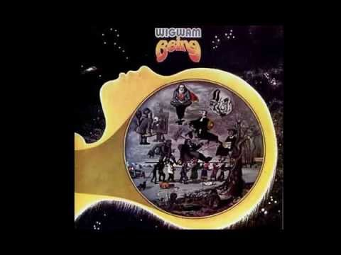 Wigwam - Being (Full Album) 1974