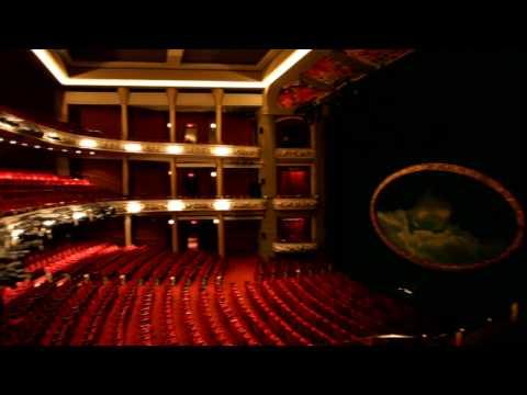 Entertainment: Theatre In Toronto - Ontario, Canada