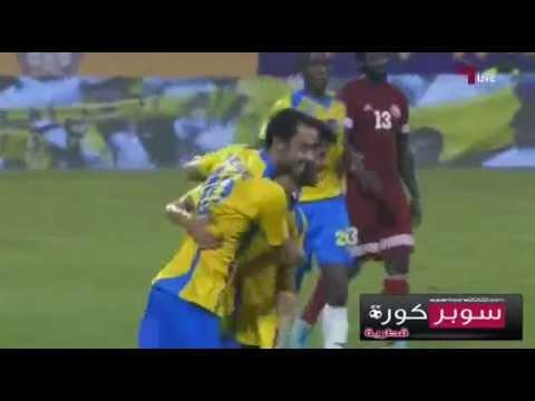 Al-Gharafa SC - Al-Arabi SC / AFC Qatar Stars League 2014-2015