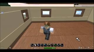 ROBLOX: Earthquake Pt. 2