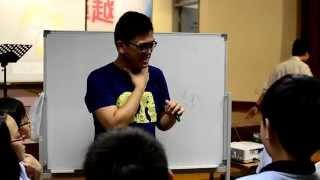 Publication Date: 2015-08-06 | Video Title: 仁濟醫院蔡衍濤小學 - 尖子演辯訓練班 (第2集)