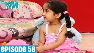 Best Of Luck Nikki | Season 3 Episode 58 | Disney India Official