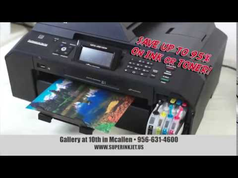 Brother MFC-J470DW Printer Driver FREE
