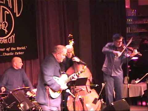 John Abercrombie, Mark Feldman , Marc Johnson, Joey Baron