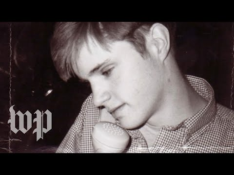 Matthew Shepard is interred at Washington National Cathedral