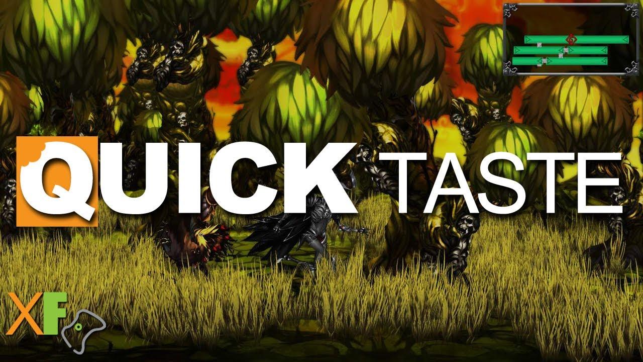 Plague Road Xbox One Quick Taste - YouTube