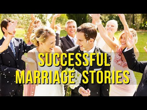 REAL Successful Marriage Stories Of Beautiful Ukrainian Women With Foreigners