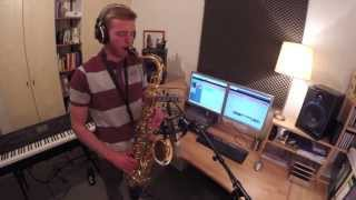 Hello - Adele (Sax Cover) by Marcel Enns