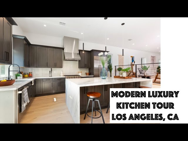 A look into our Atwater Kitchen project