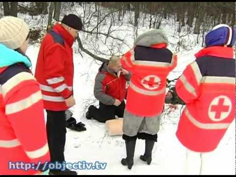 Фоксфорд - курс Красный крест