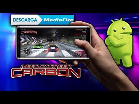 Descargar Need For Speed Carbono Para Android-///- By AtomicVenom-///-(2019)