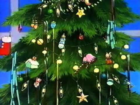Noel ~ (The Happy Christmas Ornament)