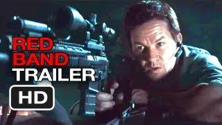 2 Guns Official Red Band Trailer 2013 Denzel Washington Movie Hd